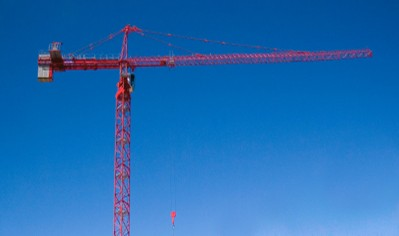Tower Crane Rental 02