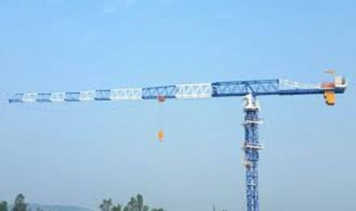 Tower Crane Rental 04