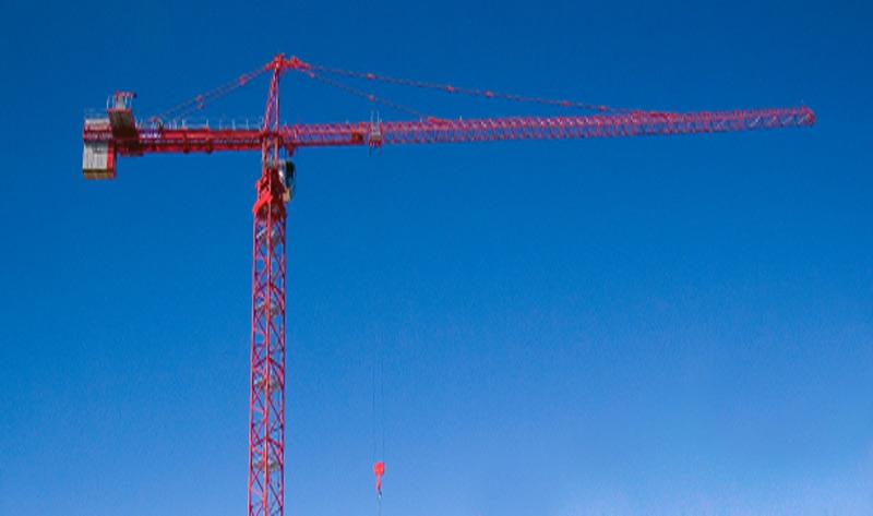 Tower Crane Rental 02
