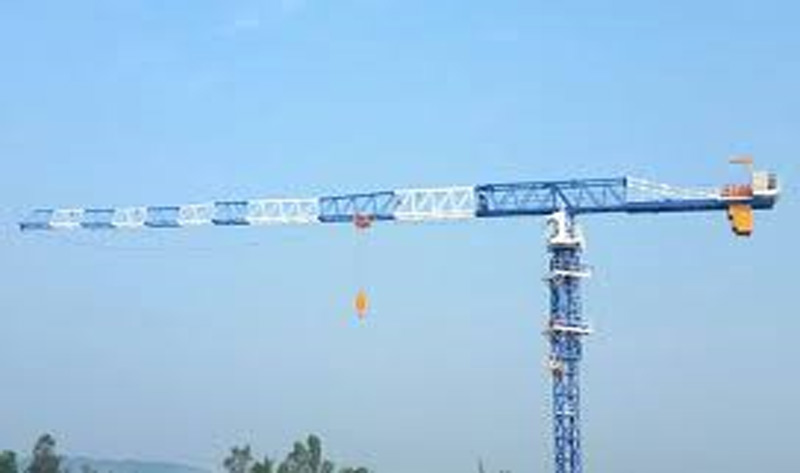 Cẩu tháp HKTC -LIEBHERR HC-12